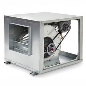 CCK Cajas de Ventilación Compactas